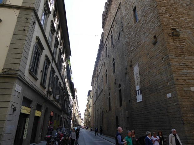 175. Via Ghibellina
