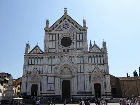 179. Piazza Santa Croce