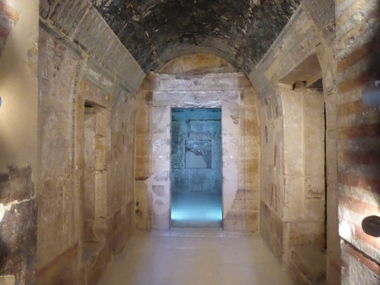 183. Templo de Hatshepsup