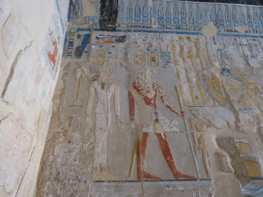 184. Templo de Hatshepsup