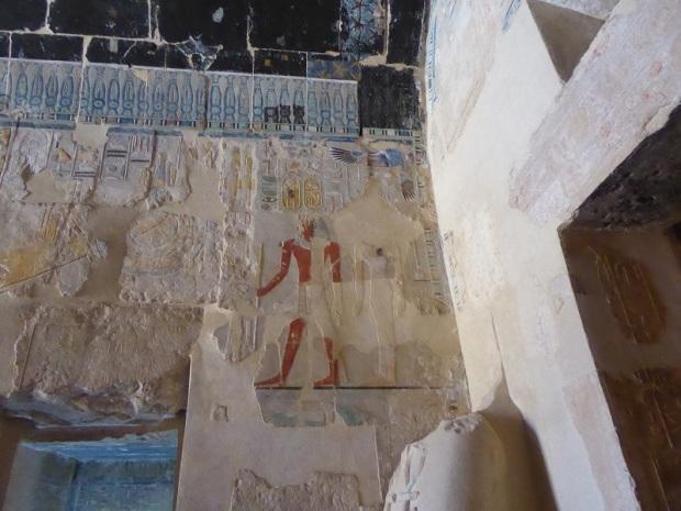 187. Templo de Hatshepsup