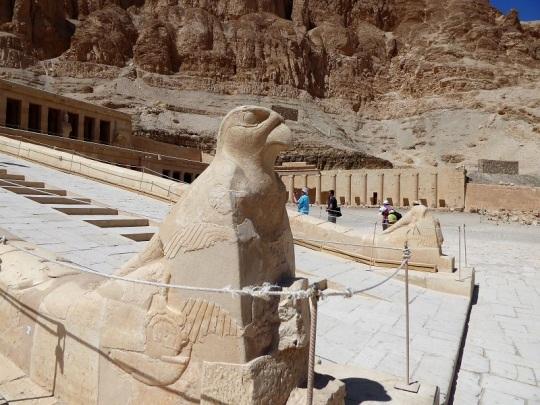 191. Templo de Hatshepsup