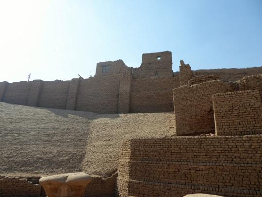 253. Edfu. Templo de Horus
