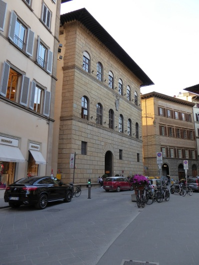 265. Palacio Antinori