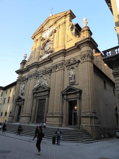 268. San Michele e Gaetano