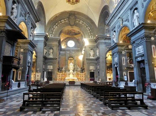 269. San Michele e Gaetano