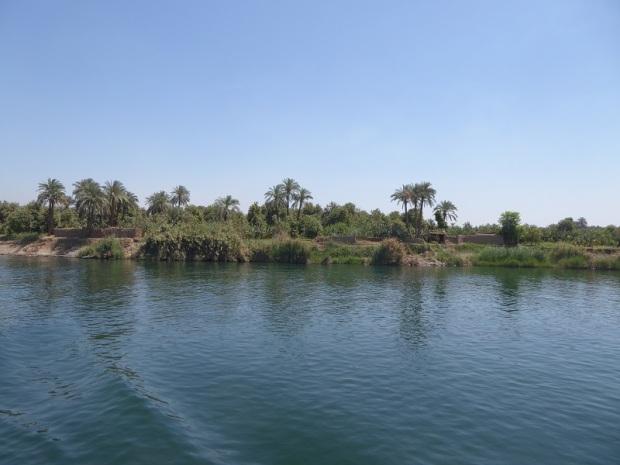 321. Navegando por el Nilo