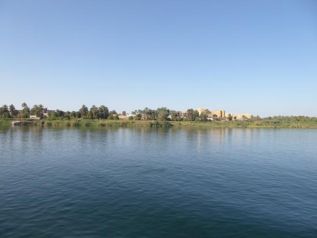 329. Navegando por el Nilo