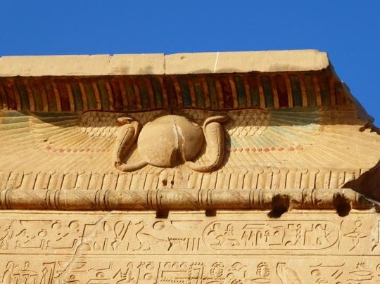 345. Templo de Kom Ombo