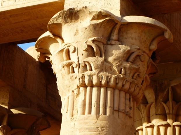 346. Templo de Kom Ombo