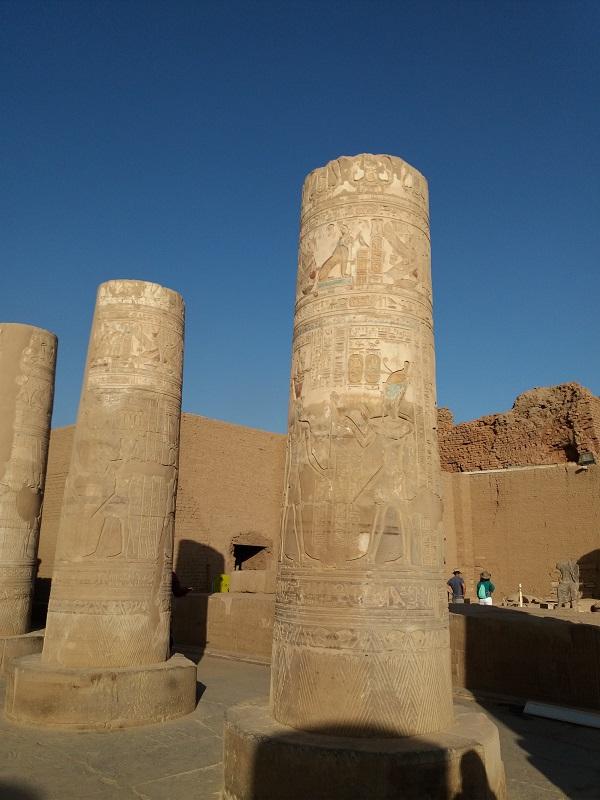 349. Templo de Kom Ombo