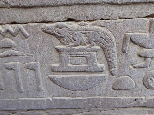 363. Templo de Kom Ombo