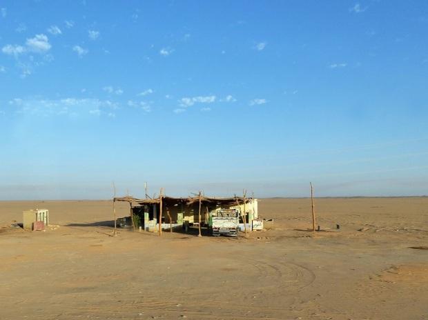 414. Camino a Abu Simbel