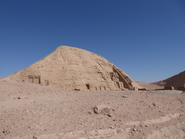 424. Abu Simbel