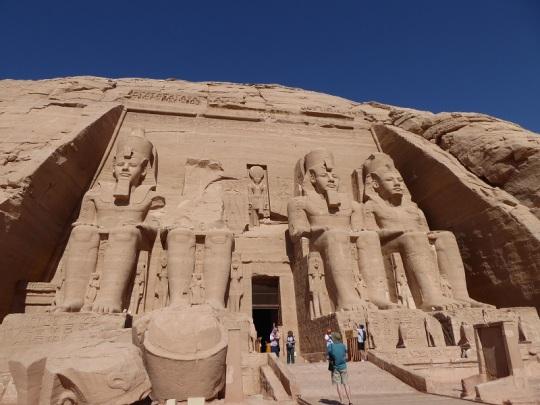 429. Abu Simbel