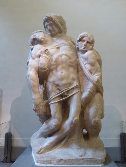 447. Accademia. Piedad de Palestrina