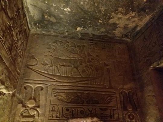 459. Abu Simbel. Templo de Nefertari