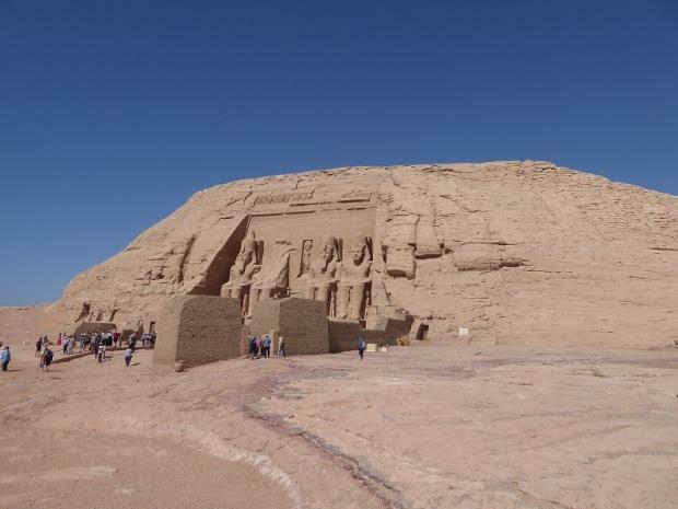 484. Abu Simbel