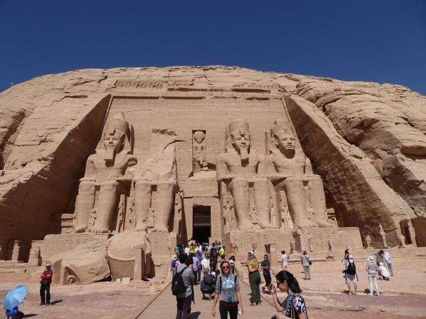 485. Abu Simbel