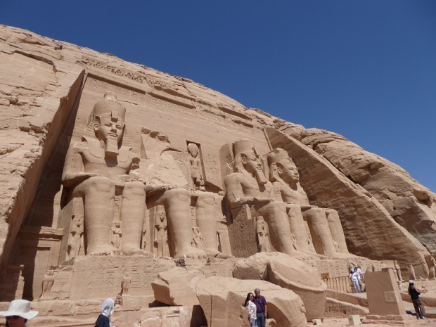 489. Abu Simbel