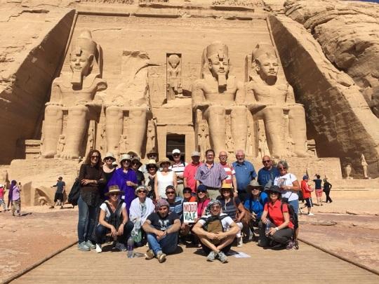 491. Abu Simbel