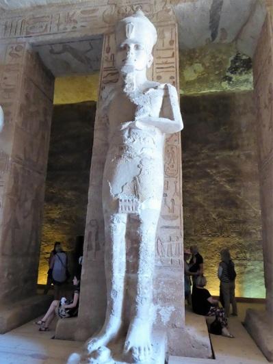 495. Abu Simbel