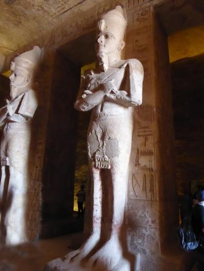 496. Abu Simbel