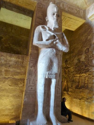 499. Abu Simbel