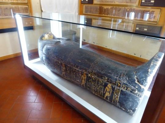 504. Museo arqueológico.