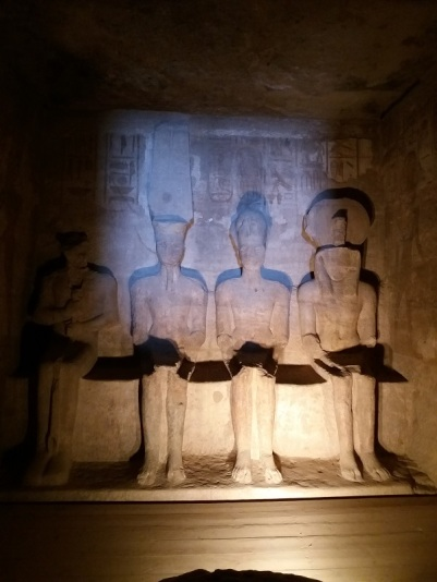 506. Abu Simbel