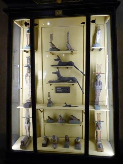 509. Museo arqueológico.
