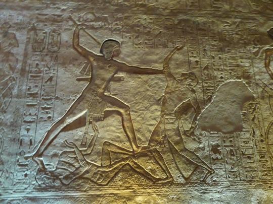 513. Abu Simbel