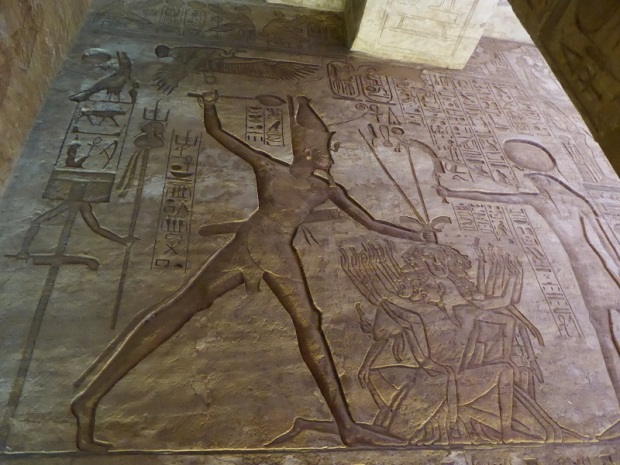 514. Abu Simbel