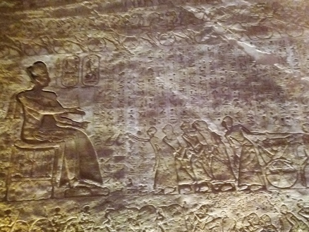 522. Abu Simbel