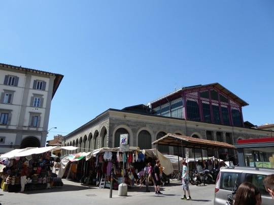 569. Mercado de San Lorenzo