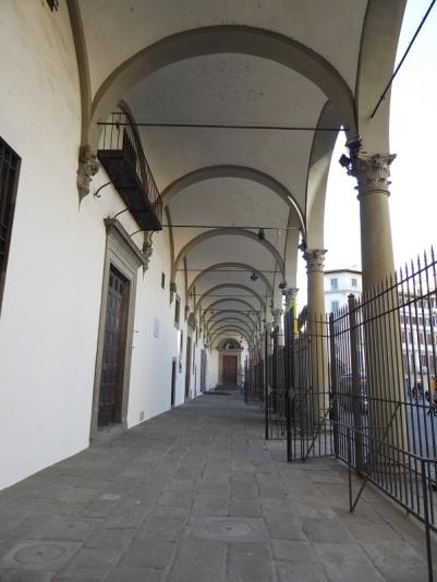 578. Loggia di San Paolo