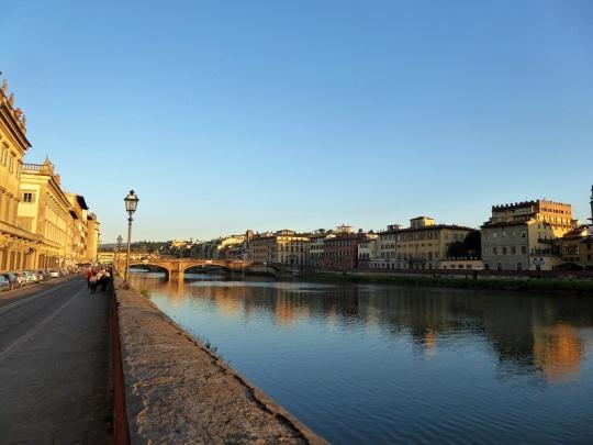 582. El Arno