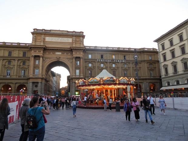 602. Piazza della Reppublica