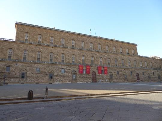 618. Palazzo Pitti