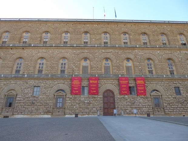 619. Palazzo Pitti