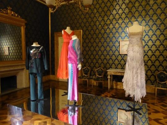 626. Palazzo Pitti. Galería del Vestido
