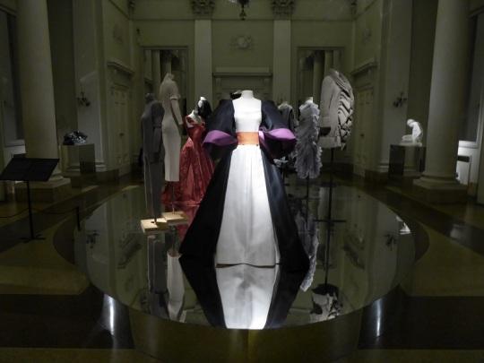 628. Palazzo Pitti. Galería del Vestido