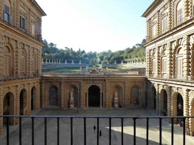 636 Palazzo Pitti