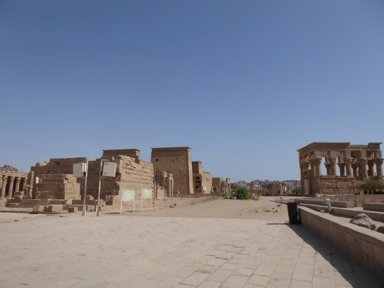 693. Templo de Filae