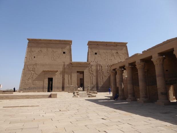 703. Templo de Filae