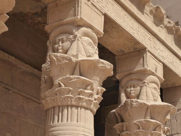 713. Templo de Filae