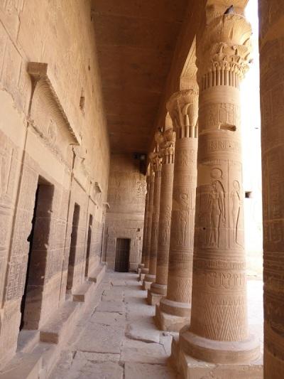716. Templo de Filae