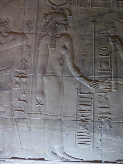 726. Templo de Filae