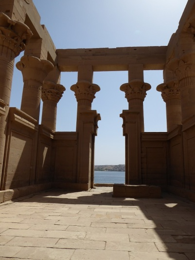 737. Templo de Filae