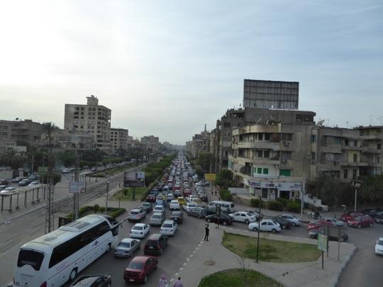 754. El Cairo